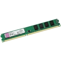 Memorie RAM Kingston DIMM DDR3 2GB 1333MHz CL9 1.5V