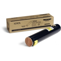 Toner Xerox 106R01162 yellow