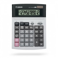 Calculator birou Canon WS-1210THB