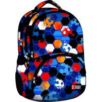 Rucsac BP-07 FOOTBALL